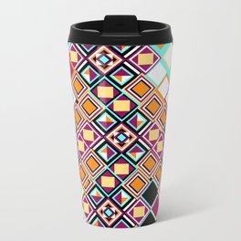Old Quarter Travel Mug