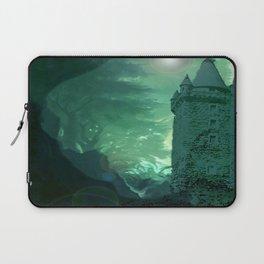 Caisleán Grove Poison Laptop Sleeve