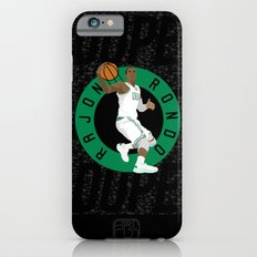 Rajon Rondo iPhone 6s Slim Case