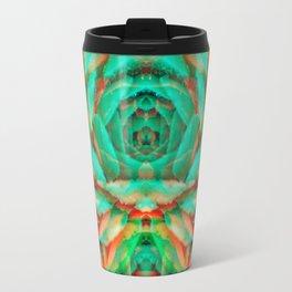 Green fairy Travel Mug