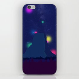 Close Encounters of the Third Kind iPhone Skin