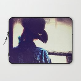 The Snowcone Kid Laptop Sleeve