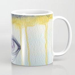 Visions of Shadesmar Coffee Mug