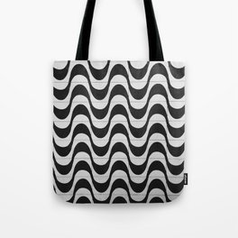 Rio Tile Pattern Tote Bag