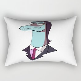 Toffee Rectangular Pillow
