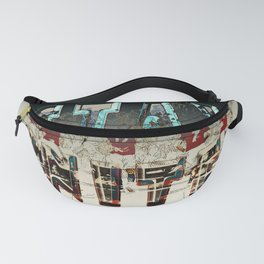 stay united Fanny Pack