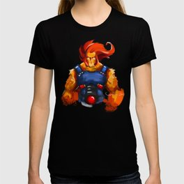The Lord of the Thundercats T-shirt