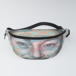 Walt D. - If You Can Dream It, You Can Do It Fanny Pack