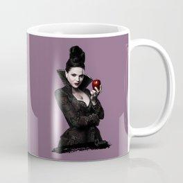 The Evil Queen Coffee Mug