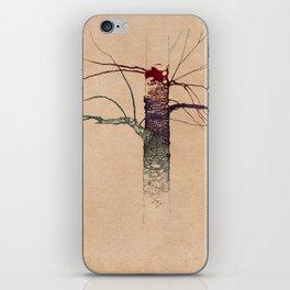 Sweet Birch (color variation) iPhone Skin
