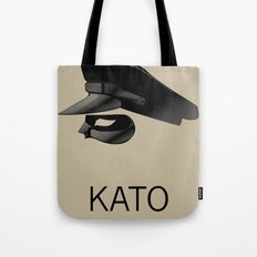 KATO Tote Bag
