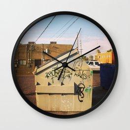 Dump Wall Clock