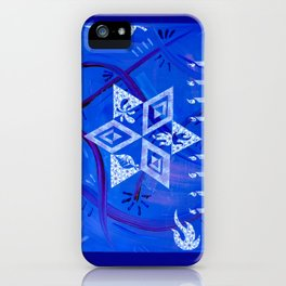 To Life iPhone Case