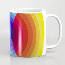crossing colors Coffee Mug