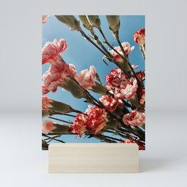 flores #3 Mini Art Print