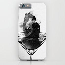 Martini night. iPhone Case