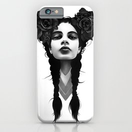 Grey Gardens iPhone Case