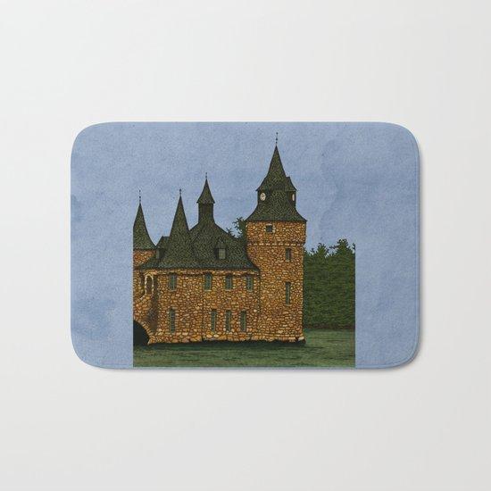 Jethro's Castle Bath Mat