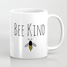 Stay Bumble Coffee Mug