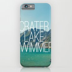 I Lake It iPhone 6s Slim Case