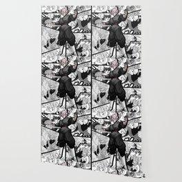 Dragonballsuper Wallpaper For Any Decor Style Society6