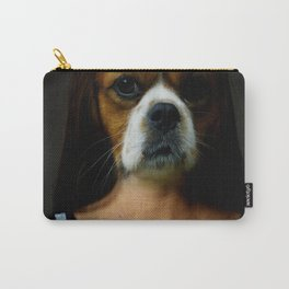 DogWoman #society6 #decor #buyart #artprint Carry-All Pouch