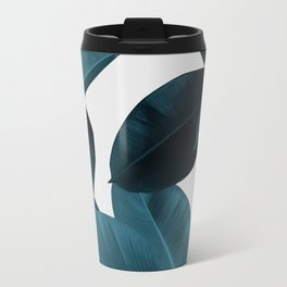 Foliage, Plant Leaves, Botanical Travel Mug