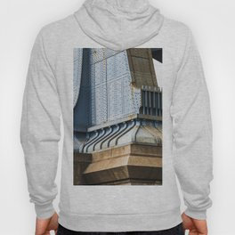Manhattan Bridge Hoody