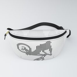 MTB Whip Fanny Pack