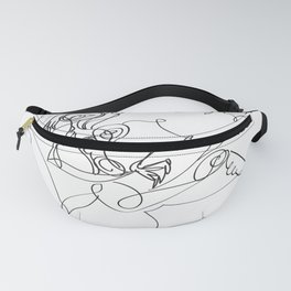 Sunny Day Fanny Pack