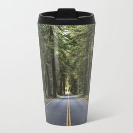 Redwood Road Travel Mug