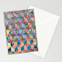Reflection One Stationery Cards