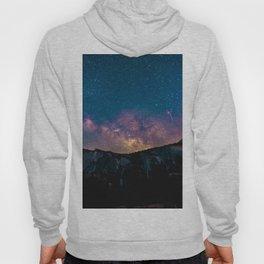 Galaxy Mountain Hoody
