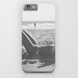 Summer Afternoon II iPhone Case