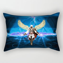 CREED ASSASSINS -  FLY Rectangular Pillow