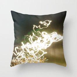 Event 2 Throw Pillow