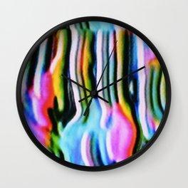 feedback: flow (1) Wall Clock