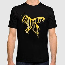 Beekeeper Honey Gift Idea Bee Design T-shirt