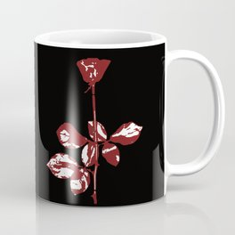 Violator Rose DM Coffee Mug