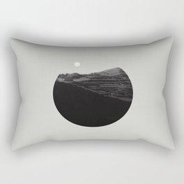 in shapes Rectangular Pillow