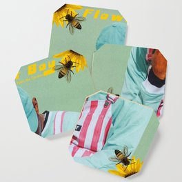 Tyler, The Creator - Flower Boy Coaster