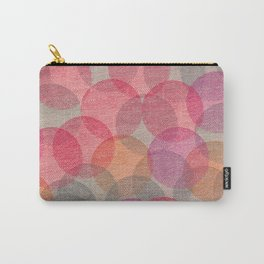 Cosy Circles 2 Carry-All Pouch