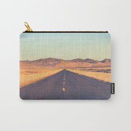 Lost Highway II Carry-All Pouch