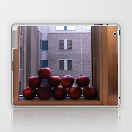 Sweet Delicious Awesome Apples  Laptop & iPad Skin