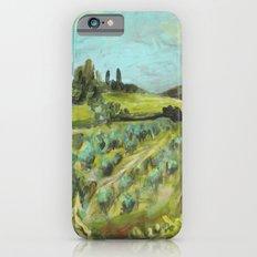 Campagna Slim Case iPhone 6s