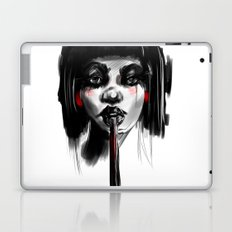 If I Had A Heart Laptop & iPad Skin