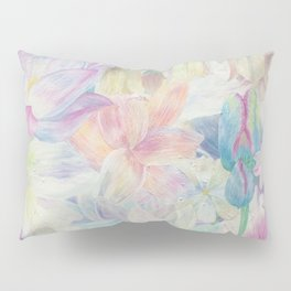 All the colors Pillow Sham