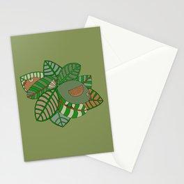 Camobirds Stationery Cards