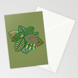 Camobirds Stationery Cards