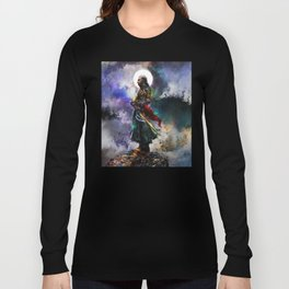 witchers dream Long Sleeve T-shirt
